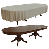 Dining table _05
