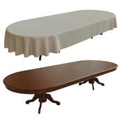 Dining table _06