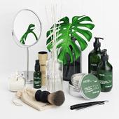 Meraki Shaving Set