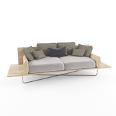 Karina Sukar - Bold Sofa