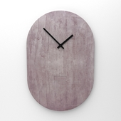Clock CAPSULA