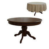 Dining table _01