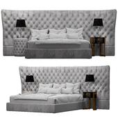 DV Home Collection Vogue Maxi bed