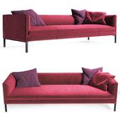 Paul sofa by Molteni