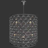 Timothy Oulton Lamp ZigZag 2018 / Concept Home