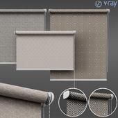 roller blind set 02
