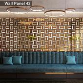 Wall Panel 42