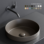 Ceramica Cielo Enjoy 40 Washbasin