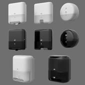tork paper dispenser