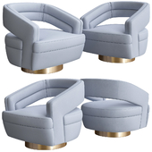 Chair Essential Home by Covet Lounge
