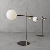CRANE Table lamp/ Aromas del Campo
