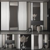 Мебельная композиция 40