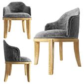 Rustik armchair