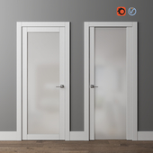 Двери Волховец Neo Classic 2102 4114