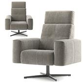 Rolf Benz 50 armchair