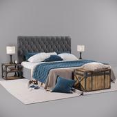 Bed 3680 loft