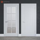 Дверь межкомнатная №4