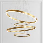 4 Light Ring by HENGE