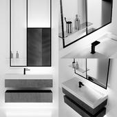 Bath set 4
