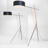 Торшер Excel Floor Lamp