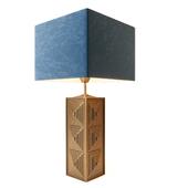 Настольная лампа Eichholtz 112318 Jiya