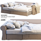 Ikea Backabro 3