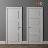 Двери Волховец Neo Classic 8003 8004