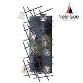 Sconce Vele Luce Assoluto VL1532W02