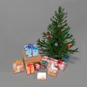 Big Christmas Set