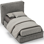 SINGLE BED 14
