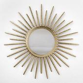 Круглое зеркало H&M