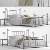 Bed Cantori ALAN