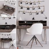 woody workspace