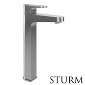 Sturm Air high sink mixer