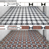 Tiles set 126