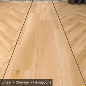 Parquet Floor Set 23