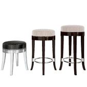 chelini art 2079  bar stool