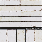Peronda Uptown Plain Set 1