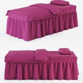 Vescovo Spa bed