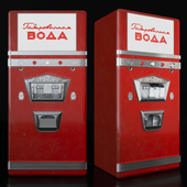 Soda Water Automatic AT-26
