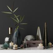 Decorative set Y1