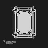 OM Architectural mirror ST 20