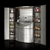 Linley London - Tectonic Bar