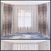 шторы от дома текстиля TOGAS