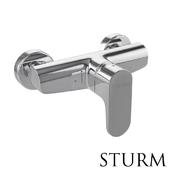 STURM Air shower faucet