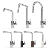 Franke Maris Taps Set