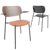 Co Chair by MENU.