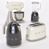 Household appliances SMEG