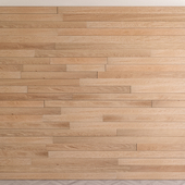 Panel Wall 3 - Vray Material