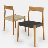 Chair GREAT DANE Moller #77